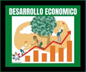 Desarrollo Econ贸mico